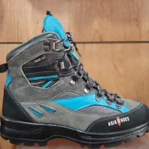 کفش کوه اسیا