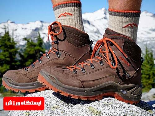 لوازم ضروری کوهنوردی