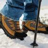 کفش سیمپا کوهنوردی